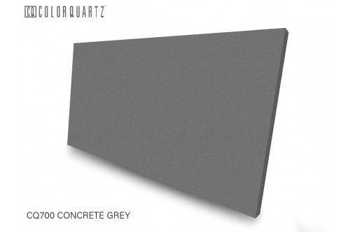 CQ700 Concrete Grey