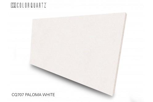 CQ707 Paloma White