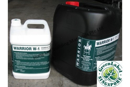 Warrior Cement Strengthener (W1)