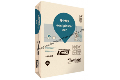 E.MIX easi plaster eco